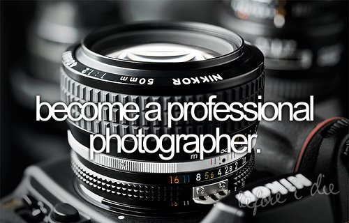 becoming a photographer Education requirements for a photographer learn about the education and preparation needed to become a photographer get a quick view of the requirements as well as details about schooling, job duties and equipment to find out if this is the career for you show me schools view 9 popular schools » view popular.