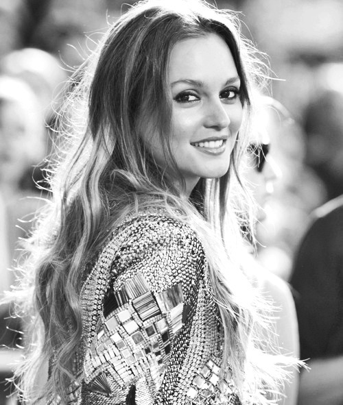 black and white, celebrity, fashion, leighton meester, leigthon meester