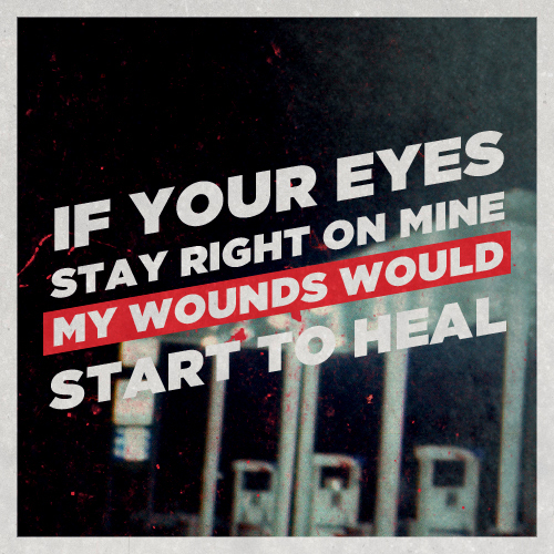 ghost of love lyric: