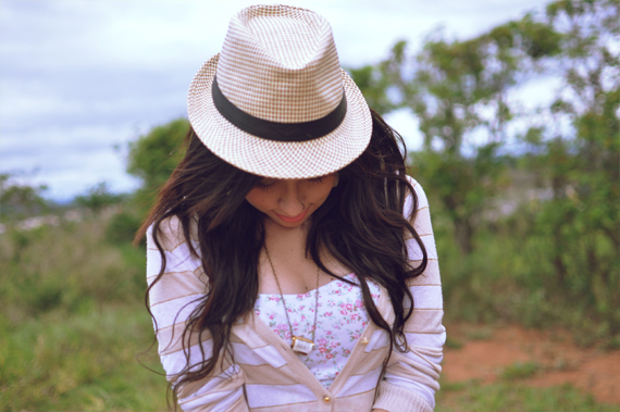 blogger, bruna vieira, bruna viera, cute, ddq, depois dos quinze, fashion, girl, hat, look do dia, moda, spring