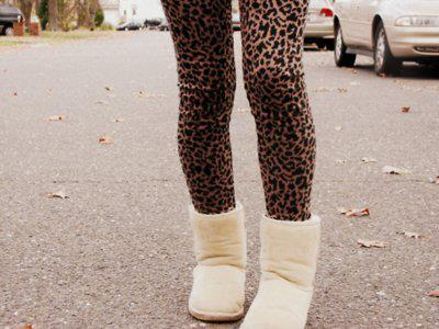 blond, boots, fashion, girl, like, street, ugg boots