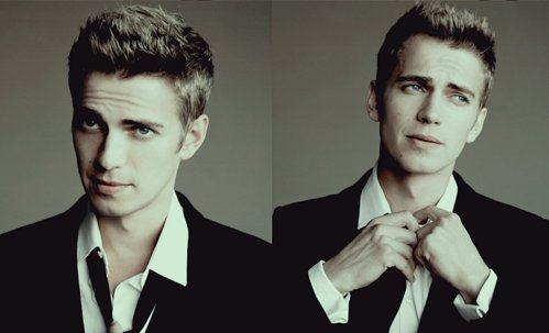 boy, celebrity, hayden christensen, hot