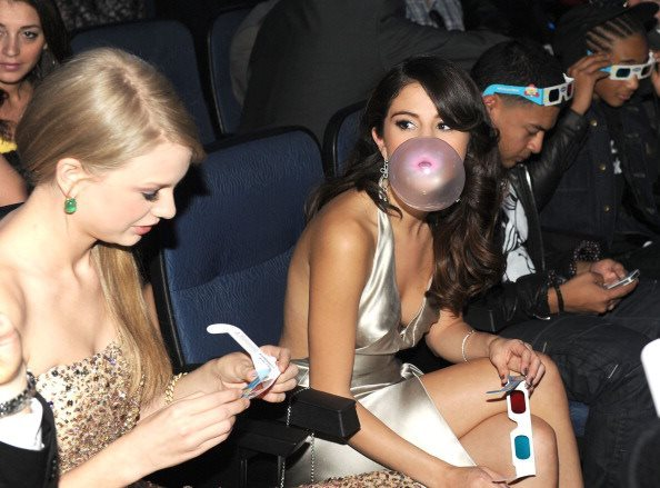 bubblegum, jaden smith, selena, selena gomez, taylor swift