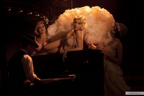 burlesque, christina aguilera, movie