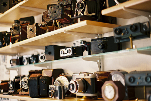 camera, love, paris, photography, pretty, vintage