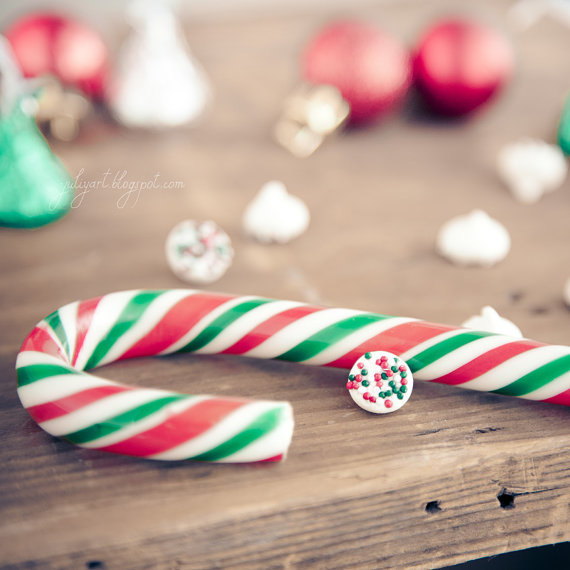 candy cane, christmas, deco, dessert, etsyfollow, gift, holiday, print, sweet, treat, wall
