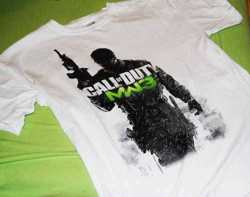 cod, cod mw3, cod7, ego shooter, game