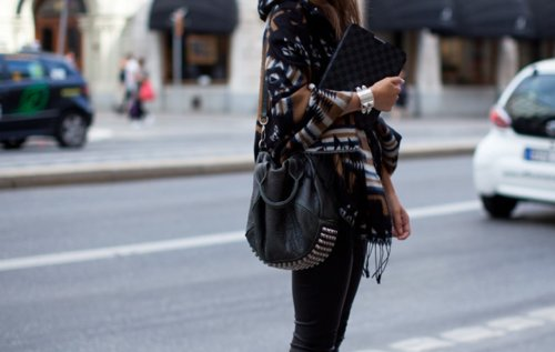 cover, girl, hobo, ipad, leather