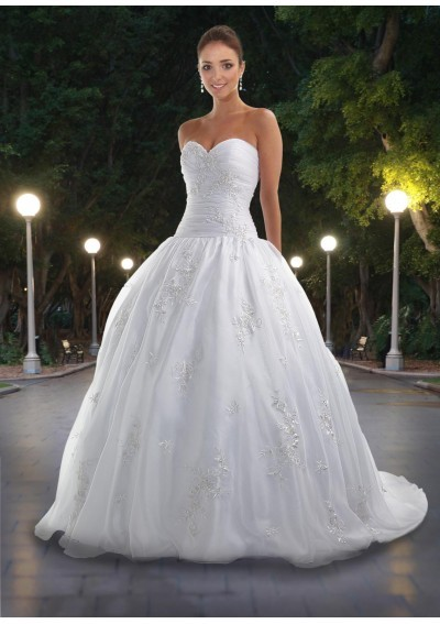 cute dress wedding dress white image 251659 on