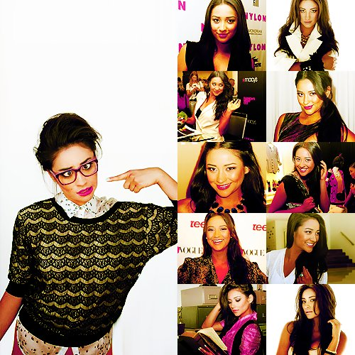 cute, emily, model, pretty little liars, shay mitchell