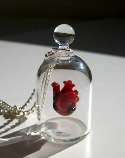cute, glass, heart, heart it, idea