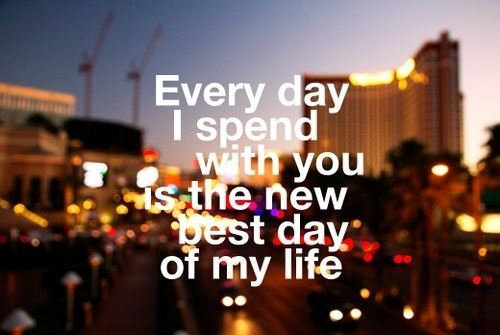 Love Quote of The Day Facebook Day Life Love Quotes