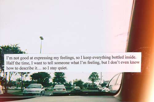 deep inside, feelings, happiness, love, photography, quiet, quote, quotes, sad, text