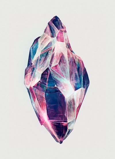 diamond, gem, illustration, jewel
