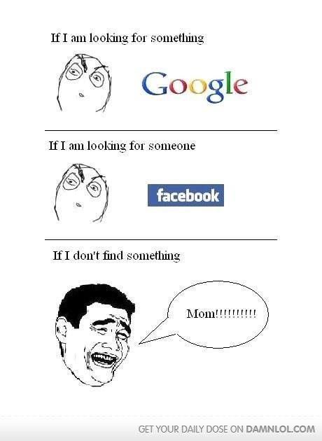 funny, haha :d, laugh, mother, true