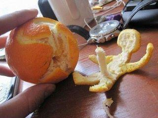 funny, lol, omg, orange