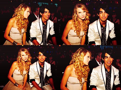 girl, joe jonas, jonas brothers, photo, taylor swift