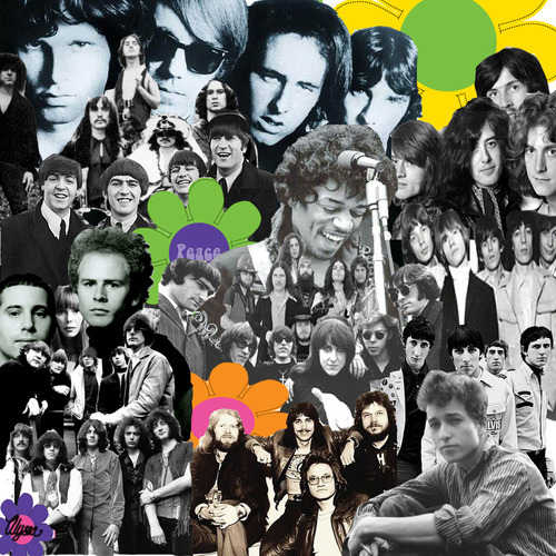 jim morrison, jimmy hendrix, led zeppelin, legends, music