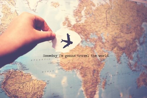 love, plane, travel, trip, world