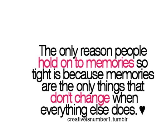 memories, people, reality, text