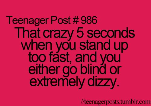 5 seconds, blind, dizzy, funny, lol