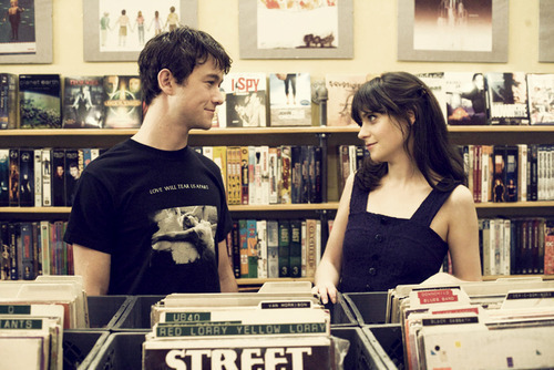 500 days of summer, 500 days with summer, books, cool, cute
