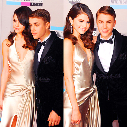 60ties, couple, justin and selena, justin bieber, love, selena and justin, selena gomez