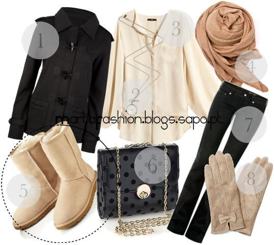 90210, accessorize, black, camel, chanel