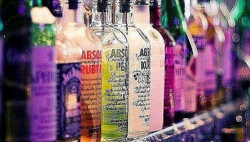 absolut, alcohol, drink, drunk, i like