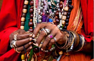 accessories, beautiful, bracelets, bright, colour