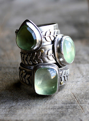 accessories, beautiful, colour, glass, influences, jewelry, melk, metal, ornamet, photography, rings, several, silver, stone, style, three, travel, wild, worldwide