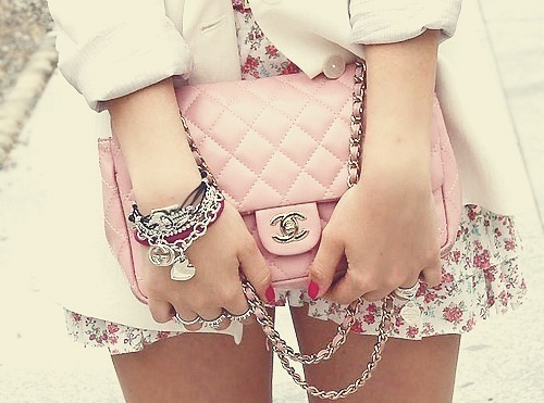 accessories, chanel, chanell, cute, fashion