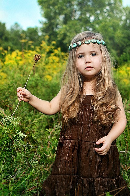 adorable, boho, child, children, hippie