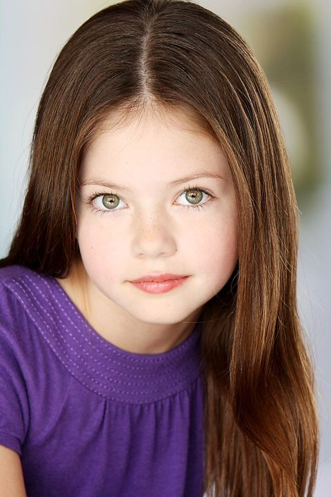 adorable, breaking dawn, mackenzie foy, nessie cullen, renesmee carlie cullen, renesmee cullen, twilight