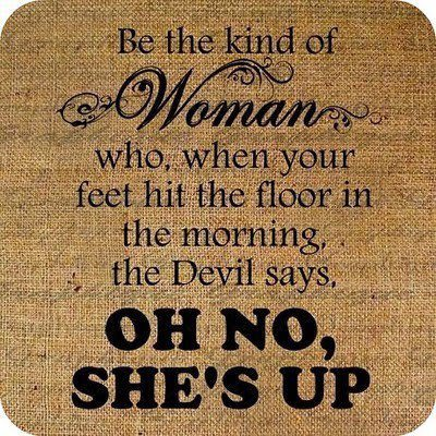 advice, devil, funny, good morning, lol