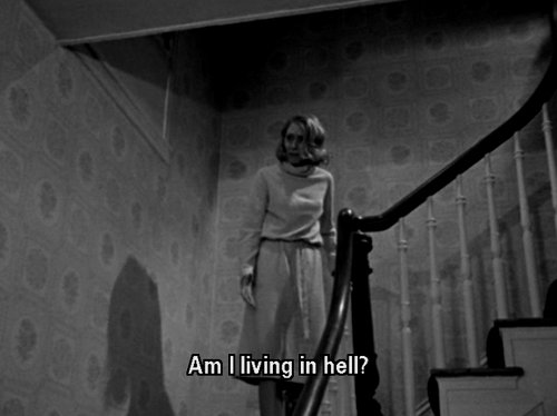 alone, black and white, demon, demons, depressed, devil, empty, hell, movie, old, qoute, sad