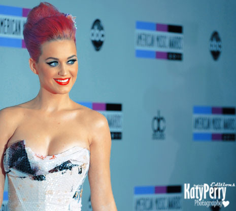 ama, america music adwars, blue, hot, katy