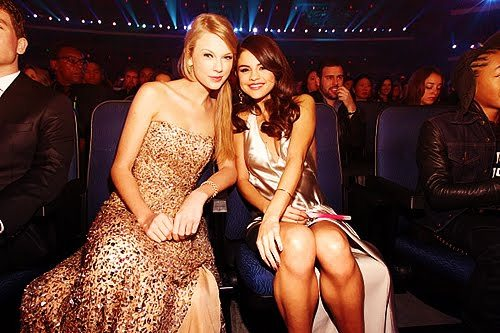 ama, friendship, selena gomez, taylor swift