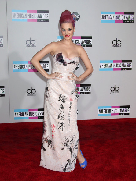 american music awards, katy perry, sexy, super cute