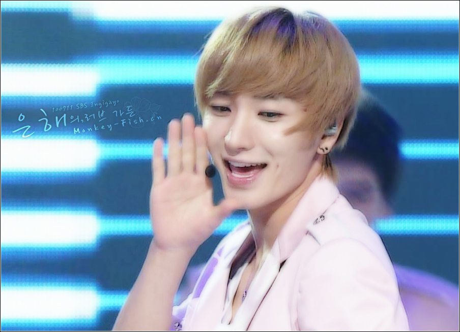 angel, da nany, leeteuk, leeteuk my oppa, mine  image 263346 on