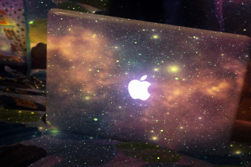 apple, beautiful, beauty, cute, galaxy