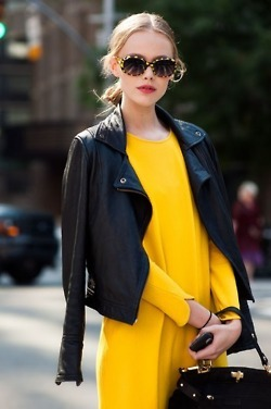 art, beautiful, blond, brunette, clothes, cute, dress, eyes, fashion, frida gustavsson, girl, gorgeous, hair, inspiration, life, love, model, photography, photoshoot, pretty, sexy, street style, style, sweden, woman, yellow