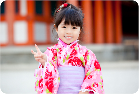 asian, baby, chinese, culture, cute, girl, japan, japanese, kid, kimono, peace, photography, traditional, youthful