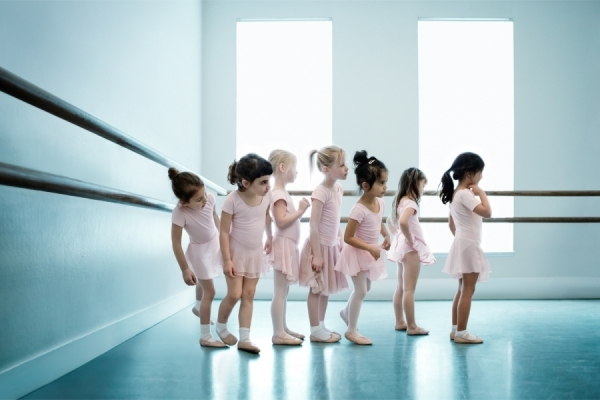 awesome, ballerinas, cute, dance, pink