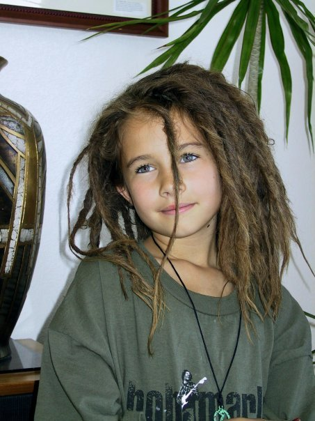 baby, beauty, brown, brunette, cute, dreadlocks, girl, hair, princess