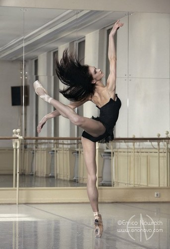 ballerina, ballet, beauty, black, black and white