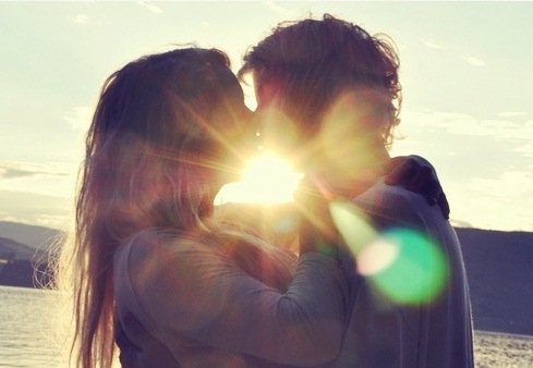 beach, beautiful, boy, city, couple, cute, girl, guy, hug, kiss, love, men, photo, photography, river, sun, water, woman