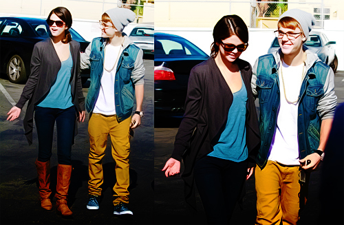 beautiful, bieber, boy, brunette, couple