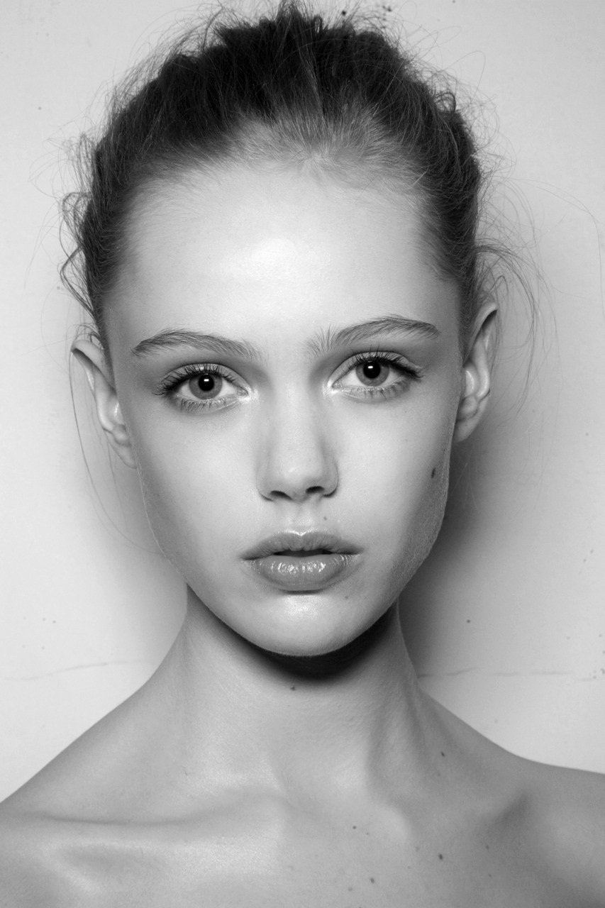 beautiful, black and white, frida gustavsson, model, novicius