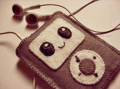 beautiful, cute, ipod, little, mp3